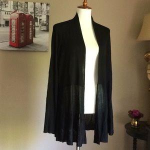 Eileen Fisher Open Cardigan sz XL Like New 🤗